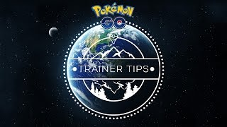 Trainer Tips: New Pokémon GO Trailer by Trainer Tips