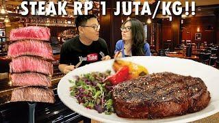 Video Cara Makan Steak Yang Benar !! MP3, 3GP, MP4, WEBM, AVI, FLV April 2018