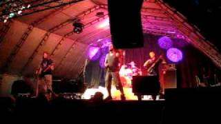 Video Janderov - open air 2009