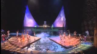 "Video ""O"" Cirque du Soleil Las Vegas (trailer) MP3, 3GP, MP4, WEBM, AVI, FLV Juni 2018"