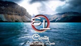 Zedd ft. Foxes - Clarity (Alex Schulz Remix)