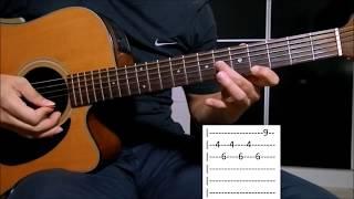 image of Transplante - Marília Mendonça e Bruno e Marrone aula violão (como tocar)