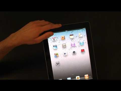 Apple iPad 2 – tablet.bg (Bulgarian Full HD Video Review)