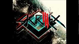 Skrillex - Falling Down vs. Sub Focus [1080p]