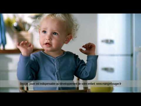 lactel - Pour parler de son lait de croissance Eveil, Lactel a choisi de mettre en avant le bénéfice du produit : l'épanouissement de lenfant qui sexprime par les com...