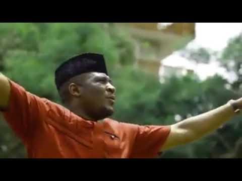 Gudun Hijira Aminu Ala Sabuwar Waka