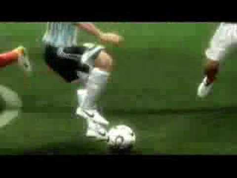 2006 FIFA World Cup Intro /EA Sports/