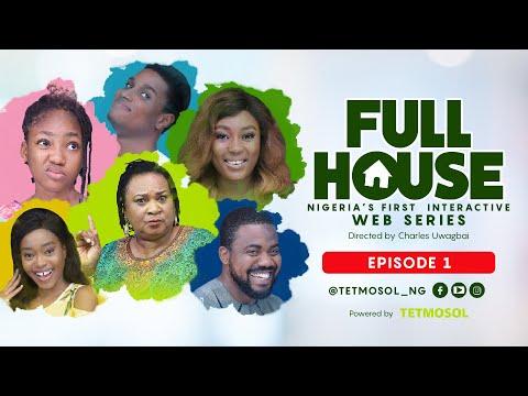 FULL HOUSE WEB SERIES - S1 / Episode 1