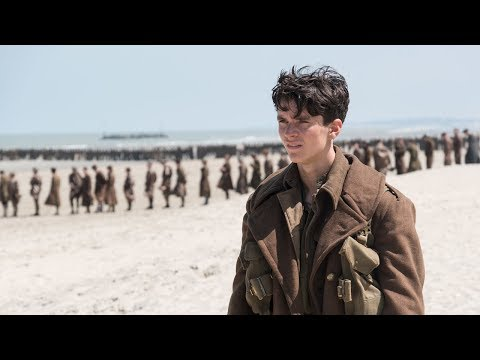 Lorna meets the cast of Dunkirk