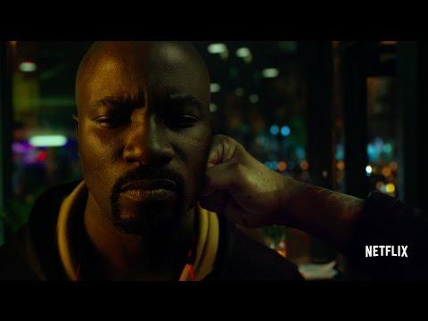 Marvel's Luke Cage - Nouvelle bande-annonce (VOST) | Exclusivement sur Netflix !