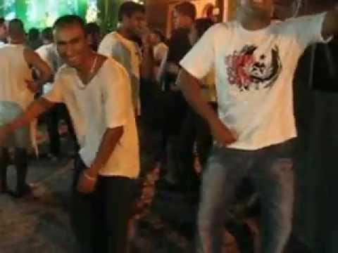 Rubens e Marquinho arrochando no forró do mangue 2012 foda-se