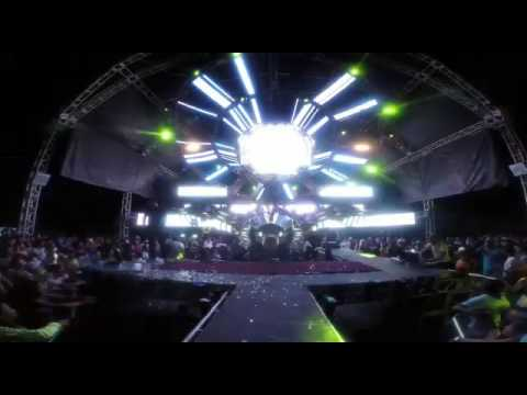 Super pop Live em Moju