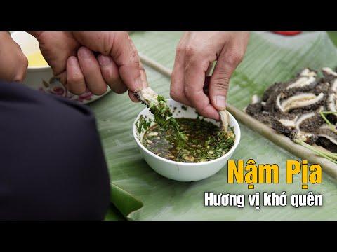 Phân Bò Non ( Nậm Pịa ) Món Ăn Kinh Dị Của Tây Bắc Việt Nam - Thời lượng: 32:03.