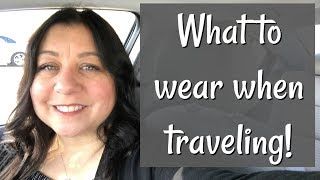 Travel wear | Car Chat