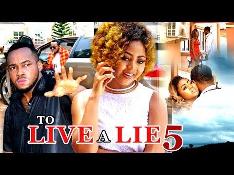 To Live A Lie 5 (Regina Daniels) - 2017 Latest Nigerian Nollywood Movies