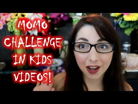 Parents Beware! Momo Challenge Has Been Appearing In Fortnite And Peppa Pig Videos