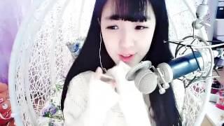 Gái xinh hát (So cute) 小小呵 [Oh Oh Oh - China Dolls]