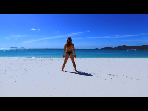 Nicki Minaj - Anaconda Twerk Choreo by Aussie Twerk 4K