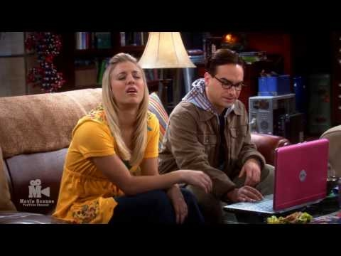 The Big Bang Theory - Best of Penny Season 2 Episode 13