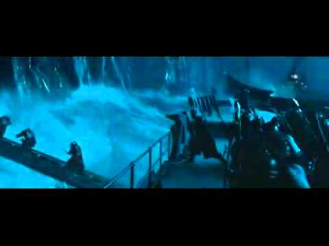 My Made MV: James Newton Howard - Flow Like Water