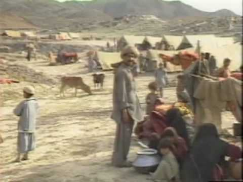 Afghanistan 1984 Scenes from a secret war   3/4