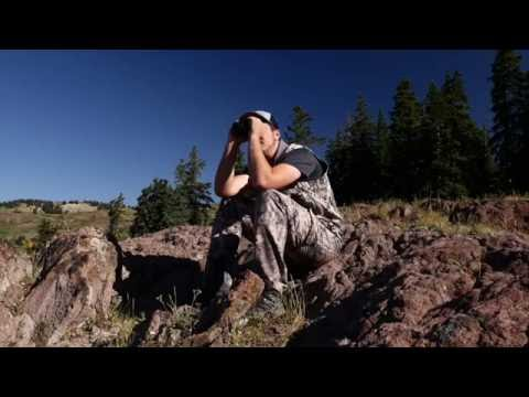Sitka Gear: Mountain Vest-- Video Review