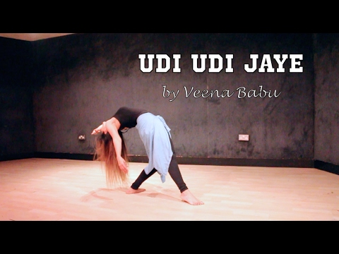 Video Udi Udi Jaye | Raees | Bollywood dance | Veena Babu | Beginner routine | download in MP3, 3GP, MP4, WEBM, AVI, FLV January 2017