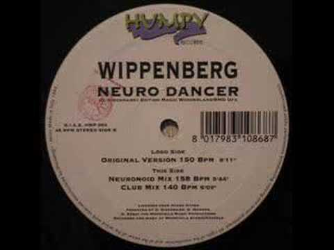 Wippenberg - Banging classic HardTrancer from 95 Label: Humpy Catalog#:HMP 003 Format: Vinyl, 12