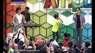Video WALI ft Tegar NENEKKU PAHLAWANKU LIVE 100% AMPUH @DEPOK 28 3 2013 MP3, 3GP, MP4, WEBM, AVI, FLV Juni 2019
