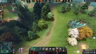 Vici Gaming vs Planet ODD    Galaxy Battles    bo3 map 1    by @Lum1Sit