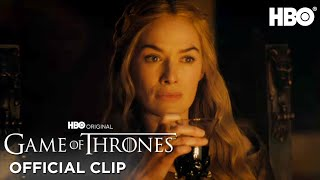 Subscribe to the HBO YouTube: http://itsh.bo/10qIqsj Celebrate Mother's Day with Cersei and Joffrey. Game of Thrones Season 6...