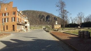 Harpers Ferry (WV) United States  city photo : Harpers Ferry, West Virginia - REAL USA Ep. 208