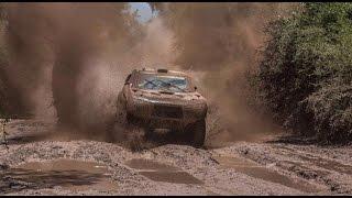 Dakar 2017: así le fue a Nicolás Fuchs tras la segunda etapa full download video download mp3 download music download