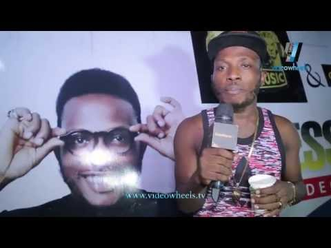 DJ KENTALKY'S BIRTHDAY BASH AND #BLESSINGS VIDEO PREMIERE (Nigerian Entertainment)
