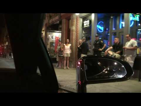 Exotic Cars Summer Reaction (Gallardo Superleggera)