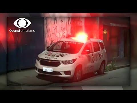 Dono de pizzaria reage a assalto e mata dois em São Paulo