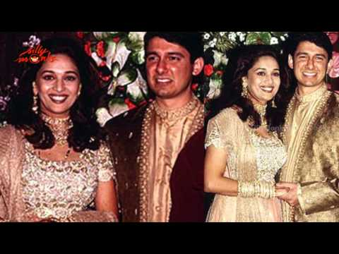 Bollywood Celebrities Wedding Pictures