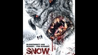 Nonton Snow Beast Official Trailer  2011  Film Subtitle Indonesia Streaming Movie Download