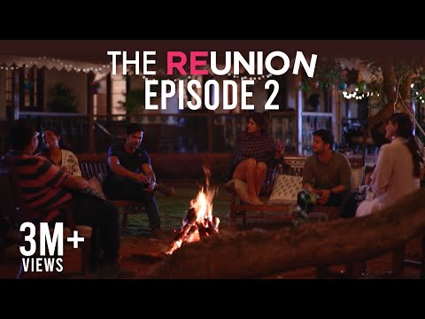 The Reunion | Original Series |Episode 2 |Bourbon High Class of 2008 |The Zoom Studios