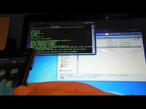 comment installer un fichier apk sur xperia z