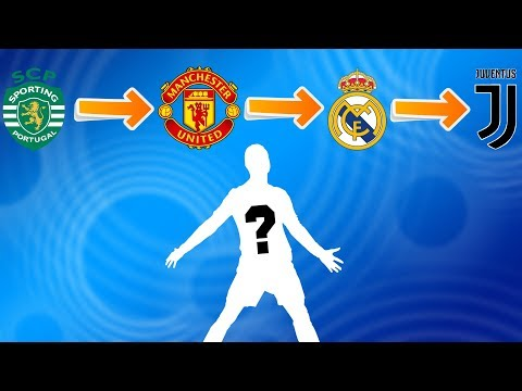 Guess The Footballer From Their Transfers ⚽ Football Quiz 2018/19 | Only new transfers