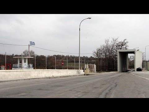 ΕΛΑΣ: Στην Τουρκία ο Αμερικανός που βρέθηκε στην νεκρή ζώνη…