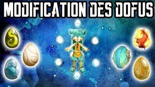 Video [Dofus] Modification des Dofus 2.43 ! Aventure De Zéro #33 MP3, 3GP, MP4, WEBM, AVI, FLV Agustus 2017