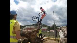 BikeTrial European Championship 2013