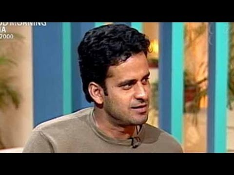 aired - Good Morning: Manoj Bajpai gets candid about his journey from theatre to Bollywood, his struggle and the mantra to beat stress. Watch full show: http://www.n...