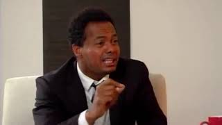 Helen show interview with Tewodros Fikadu