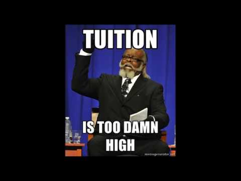 Government Created the Student Loan Crisis
