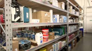 Screwfix Careers - Trade Counters