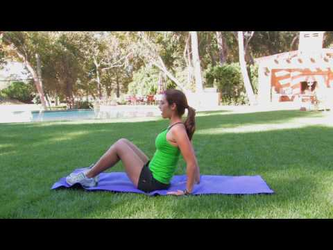 Sitting Abdominal Exercises During Pregnancy – Health & Fitness – ModernMom