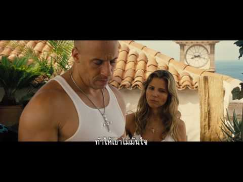 Dom & Letty | Featurette | Thai sub